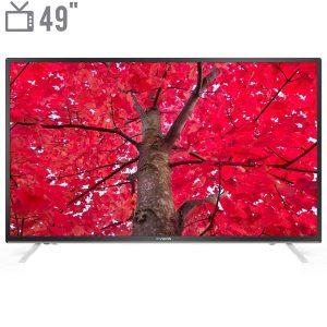 تلويزيون Full HD ايکس ويژن مدل 49XT510 سايز 49 اينچی کیفیت
