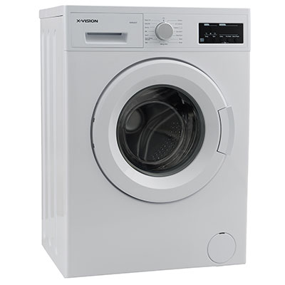 محصولات اصلی ایکس ویژن ماشین لباسشویی مدل XVW-601