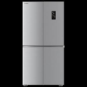 X.Vision Refrigerator & Freezer یخچال فریزر چهار درب ایکس ویژن XTR-486S